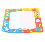 Novelty Toy Doodle Mat Painting Learning Intelligence Development