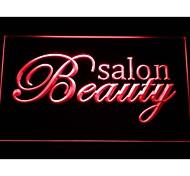 Beauty Salon Neon Light Sign