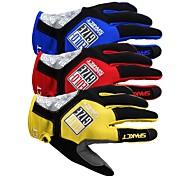 Spakct® Sports Gloves Men's Cycling Gloves Spring / Autumn/Fall Bike GlovesAnti-skidding / Shockproof / Breathable / Wearproof / Wearable