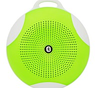 Outdoor Sports 3W Bluetooth V3.0 Speaker met FM Radio / AUX / TF / Microfoon