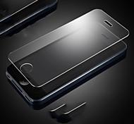 0.26mm prueba de explosiones real Protector de pantalla de cristal templado para el iPhone 4/4S