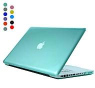 """Helle Farben Crystal Case Hülle für 13.3 """"15.4"""" Apple MacBook Pro"""