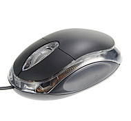 S1 High-precision Wired Mouse