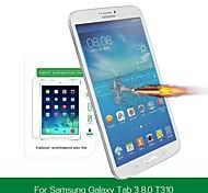 Angibabe Explosieveilige Premium Gehard glas Screen Protector voor Samsung Galaxy Tab 3 8.0 T310
