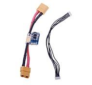 Power Module APM2.5/2.6 / módulo actual en XT60 Plug w/5.3VDC BEC