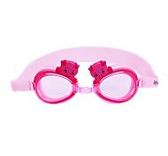 Zodiac Pig Children's Waterproof Anti-Fog Swimming Goggles