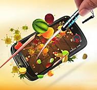 Tocco dello stilo per iPhone e Samsung (colore casuale)