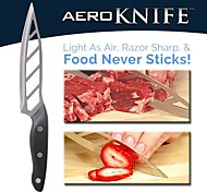 Aero Knife - Micro Edge Blade Knife Stainless Steel Sharpening Versatile Carve Fillet Slice Chop