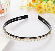 Stylish Pearl Hair Band Hair Accessory