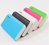 8400mAh Power Bank Portable Chargeur Batterie Externe à LED