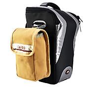 bolsa de la lente de la cintura saifutu / plug-in bolsa de la lente 21 * 12 * 7