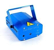 LT12B 12in1 proiettore Controllo vocale Laser (Verde Giallo Rosso)