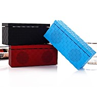 Clarity HD Micro Bluetooth Speaker with MicroSDHC TF Card Function