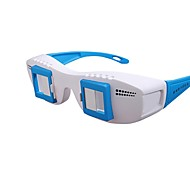 M&K High Definition Side By Side 3D Glasses for Computer