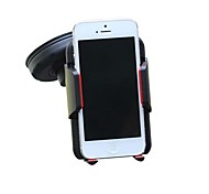 Universal Mount Holder with 70mm to 100mm Width Adjustable Holder for iPhone 5S and Others