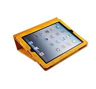 Talos-Klassiker Jean Schutz PU-Ganzkörper-Schutzhülle für iPad 2/3/4 (verschiedene Farben)