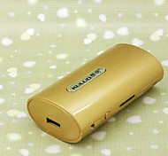 Wireless Router U7 Local Tyrants Gold Mobile Power