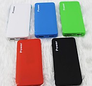 ICAMI™ 6500mAh  Multi-Output External Battery for Mobile Devices