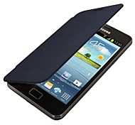vormor® feste PU-lederner Kasten für Samsung S2 9100 (verschiedene Farben)