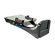 Portable PB-23 Support à montage mural pour Xbox Kinect Un capteur 2.0 - Noir
