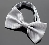 XINCLUBNA ® Herren-Hochzeitsfest-Polyester überprüft Bowties (10Design zu wählen)