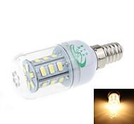 Ampoule Maïs Décorative Blanc Chaud XinYiTong T E14 6 W 24 SMD 5630 500 LM 3500 K AC 85-265 V