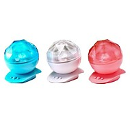 HOT Ocean Daren Sea Waves Projector Lamp Speaker MP3 LED Night