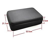 GoPro HD Hero2/3/3 + Large Receive Package Box Camera Black
