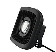 AC85-265V 30W 60 Grado impermeable de la luz de inundación de aluminio de Negro LED