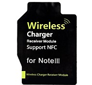 DiGiYes®Wireless Charger Charging Receiver Module for Samsung Galaxy Note 3 Support NFC