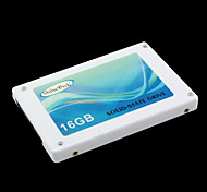 ShineDisk M205 SSD da 16GB da 2.5 pollici Hard Drive