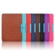 Shy Bear™ 6 Inch Leather Cover Case for Amazon New Kindle 2014 (Kindle 7) Ebook Assorted Color
