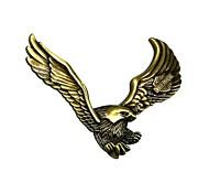 Car Motorcycles Decoration Emblem Stickers - Flying Harley Eagles (Zinc Alloy)