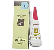 1Pcs Transparent Adhesive False Eyelash Glue 12Ml