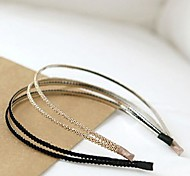 Beautiful Hand-woven Double Hair Accessories Headbands