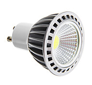 3W E14 / GU10 / E26/E27 Focos LED COB 50-240 lm Blanco Cálido / Blanco Fresco Regulable AC 100-240 V