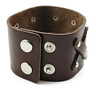 Fashion Joker Leather Bracelet