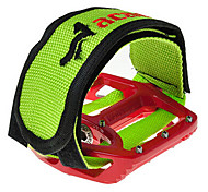 ACACIA Nylon MTB Bicycle Green Saddle Strap
