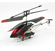 M305 3 Channel Infrared Shooting Remote Control Helicopter with Gyro