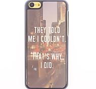 Why I Did Aluminium Hard Case for iPhone 5C