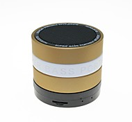 Oi-Fi S09 MP3 Função Mini Bluetooth Speaker com TF Porta para Telefone / Laptop / Tablet PC (cores sortidas)