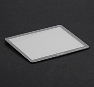 FOTGA Pro Optical Glass LCD Screen  Protector for Canon 40D/50D/5DⅡ
