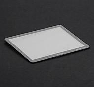 FOTGA pro verre optique Protecteur d'écran LCD pour Canon 40d/50d/5d ⅱ