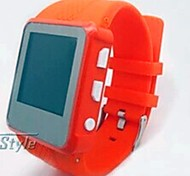 co-crea AD668 reloj electrónico digital mp4 (2gb)