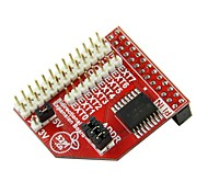 Two Way GPIO Expansion Board / Voltage Selectable / Can Cascade / IO Protection