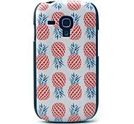 Pineapple Design Hard Case Cover for Samsung Galaxy S3 Mini I8190