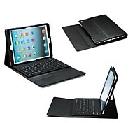 Stand Leather Case Cover with Bluetooth Keyboard for iPad 2 iPad Air