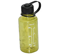 HYDRAKNIGHT 350ML PCTG Grass Green Mini Cycling Water Bottle