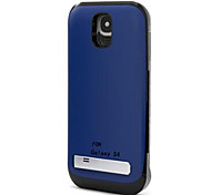 3200mAh Battery Case with Stand for Samsung Galaxy S4