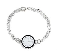 20mm Metal Watch Bracelet(1Pc)